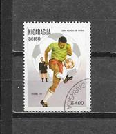 1982 Nicragua  Mich Nr° 2243 (o) - Nicaragua