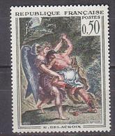 M3158 - FRANCE Yv N°1376 ** TABLEAUX - Unused Stamps