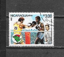 1982 Nicragua  Mich Nr° 2277 (o) - Nicaragua