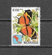 1982 Nicragua  Mich Nr° 2259 (o) - Nicaragua