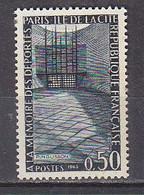 M3162 - FRANCE Yv N°1381 ** Hauts Lieux De La Résistance - Unused Stamps