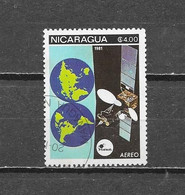1981 Nicragua  Mich Nr° 2229 (o) - Nicaragua