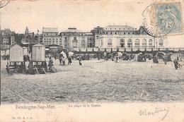 62-BOULOGNE SUR MER-N°T1092-A/0049 - Boulogne Sur Mer