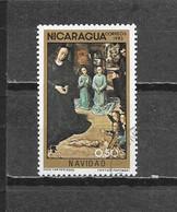 1983 Nicragua  Mich Nr° 2466 (o) - Nicaragua