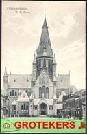 STEENBERGEN R.C. Kerk Ca 1910 - Other