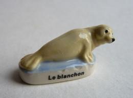 FEVE PRIME 2008 A LA DECOUVERTE DU MONDE POLAIRE LE BLANCHON - Animales