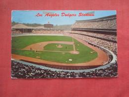 Los Angeles Dodgers Stadium  California > Los Angeles   Ref 4607 - Los Angeles
