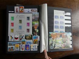 FRANCE Timbres Année 2004 Très Avancée Neufs Sans Charnière Faciale  98 €  Moins 50 % Voir Scans - Collections
