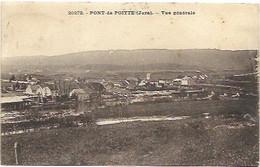 Pont De Poitte -Vue Générale - Other Municipalities