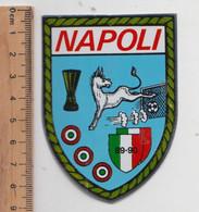 NAPOLI  - Calcio - Adesivo - Abbigliamento, Souvenirs & Varie
