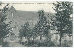 Westmalle - Cisterciënzer Abdij - Abbaye Cistercienne - Gastenkwartier - L' Hôtellerie - 1920 - Malle