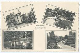 """Hoogboom - O.L. Vrouw Van Gratie Rustoord """"Welvaart"""" - Tuinzichten - Vues Du Jardin - Brasschaat"""