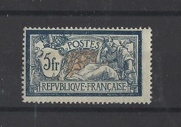 FRANCE.  YT  N° 123  Neuf *  1900 - 1900-27 Merson