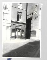 Liège - Photo - Café Du Manège - Carrefour Lambert Le Begue Et Lonsienne - Format: 12/8.5cm - Voir 2 Scans - Luik