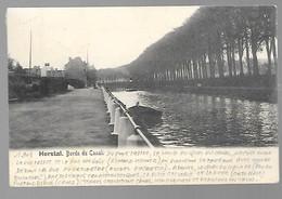 Herstal - Bords Du Canal - Circulé - Voir 2 Scans - Herstal