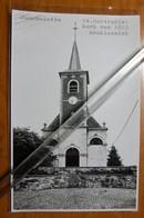 Jauchelette  Eglise Carte Photo Privé - Jodoigne
