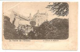GEMBLOUX  ONOZ  La Vallee De L'Orneau - Gembloux