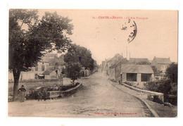 Chatel Gerard Rue Principale - Andere Gemeenten