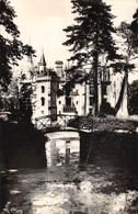 Trois-Moutiers - Château De Lamothe-Chandenier - Otros Municipios