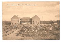 KALMTHOUT  HEIDE   Diestwerg's Schoovilla - Kalmthout