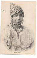 L130b516 - Femme Du Sud - J.Geiser Phot Alger N°186 - - People