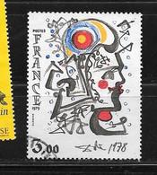 France:n°2067 O - Usati