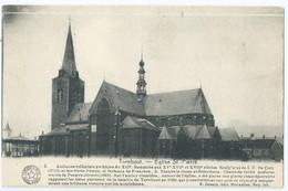 Turnhout - Eglise St-Pierre - Turnhout