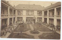 Heide - Diesterweg's Schoolkolonie Te Heide - Binnenkoer - Kalmthout