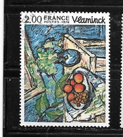 France:n°1901 O - Usati