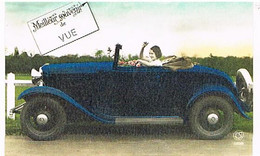 44   MEILLEUR  SOUVENIR    DE   VUE    CPM  TBE  VR191 - Other Municipalities
