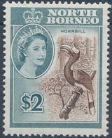 North Borneo SG 404 (MNH) - North Borneo (...-1963)