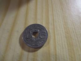France - 10 Centimes Lindauer 1928.N°1803. - D. 10 Centimes
