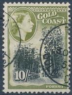 Gold Coast SG 164 - Gold Coast (...-1957)