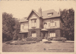 Brasschaat - Polygone Villa Sterrebosch,  Jaren '30. - Brasschaat