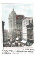 SAN FRANCISCO - Kearny Street, Looking South From Post Street - 1904 - - San Francisco