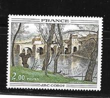 France:n° 1923 O - Usati