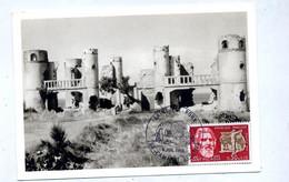 Carte Maximum 1968 Camaret Saint Pol Roux - 1960-69