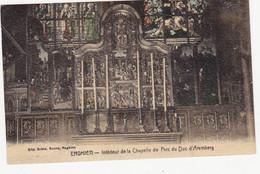 44707  - Enghien  Intérieur De La Chapelle  Du  Parc  Du Duc D'Arenberg - Enghien - Edingen