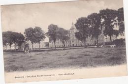 44708  - Enghien   College  Saint-Augustin  -  Vue Générale - Enghien - Edingen