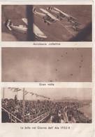 Primo Decennale Della Fondazione Dell'Aereonautica Italiana 28 Marzo 1932 - 1919-1938