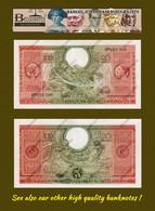 100 Francs Type Londen 1943  UNC - Unclassified