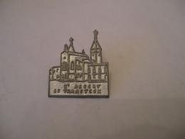 Monastère ST DESERT à TARASTEIX Dans Le 65 Hautes Pyrenees - Steden
