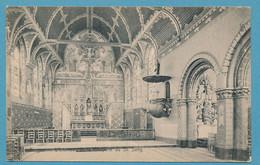 BRUGES - L'Intérieur De La Chapelle Du St. Sang - Brugge