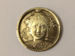 Médaille Exposition Coloniale 1931 - Asie - Sin Clasificación
