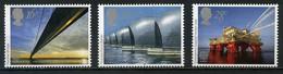 Grande-Bretagne YT 1091-1093 Neuf Sans Charnière - XX - MNH Europa 1983 - Unused Stamps