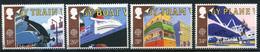 Grande-Bretagne YT 1311-1314 Neuf Sans Charnière - XX - MNH Europa 1988 - Unused Stamps