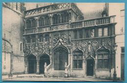 BRUGES - La Chapelle Du St Sang - Brugge