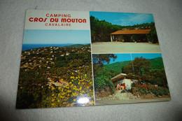 CAMPING CROS DU MOUTON - Cavalaire-sur-Mer