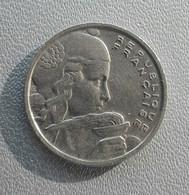 France 100 Francs 1955 B - Francia 10 Franchi - N. 100 Francs