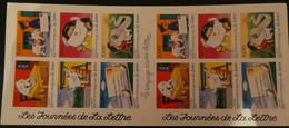 FRANCE CARNET NEUF 1997 N° BC3065a Cote12e - Giornata Del Francobolli
